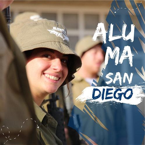 Aluma San Diego