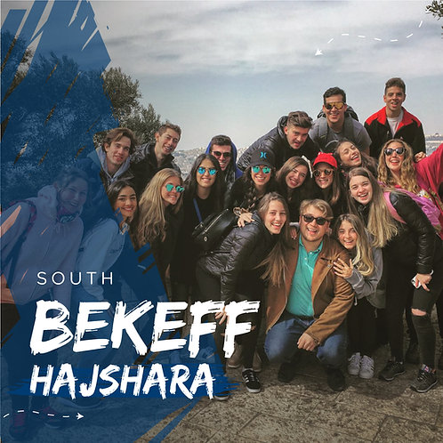 Bekeff Hajshara South