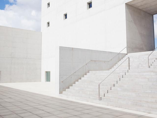 минимализма Лестницы