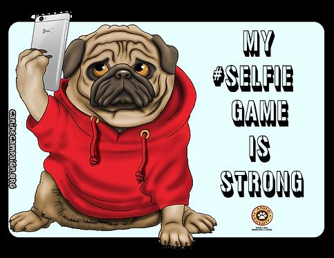 #selfie Game
