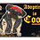 Thumbnail: Adopting is Cool (Biker) - Pug