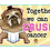 Thumbnail: Together - English Bulldog