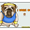 Thumbnail: I Work Out - English Bulldog