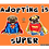 Thumbnail: Adopting is Super