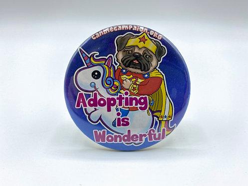 Adopting is Wonderful