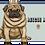 Thumbnail: Rescue Me (Ladybug Pug)