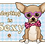 Thumbnail: Adopting is Sexy (Chihuahua)