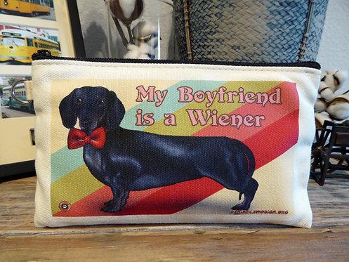 My Wiener Boyfriend (7.5in x 4.5in)