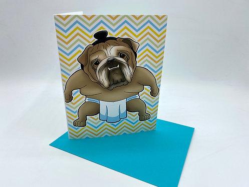 Sumo Bulldog
