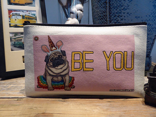 Be You (7.5in x 4.5in)