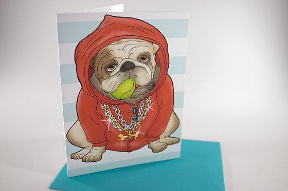 Baller Bulldog