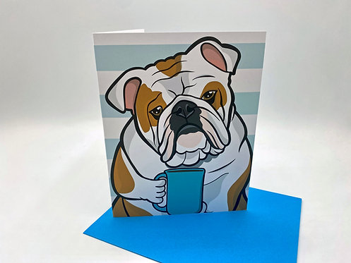 Coffee Bulldog