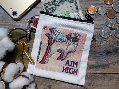 Aim High (4.5in x 4.5in)