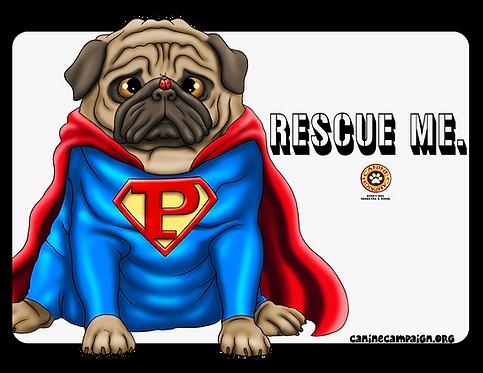 Rescue Me (Superman)