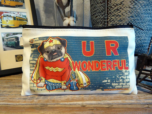 UR Wonderful (7.5in x 4.5in)
