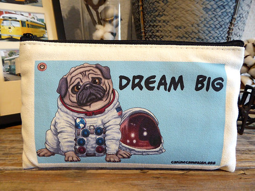 Dream Big (7.5in x 4.5in)