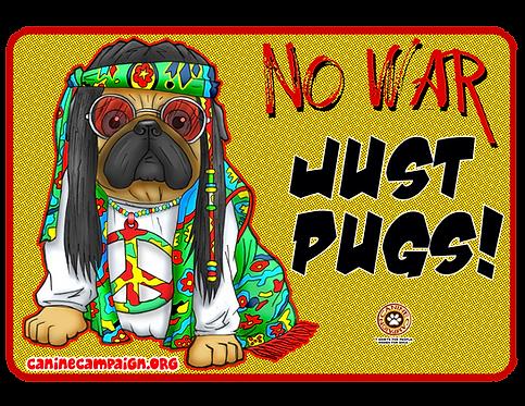 No War Just Pugs