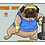 Thumbnail: I Work Out - Pug