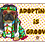 Thumbnail: Adopting is Groovy