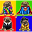 Thumbnail: Faces of Pugs
