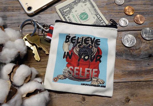#selfie (4.5in x 4.5in)