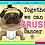 Thumbnail: Together - Pug