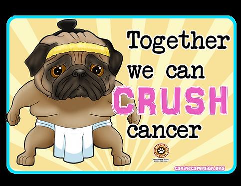 Together - Pug