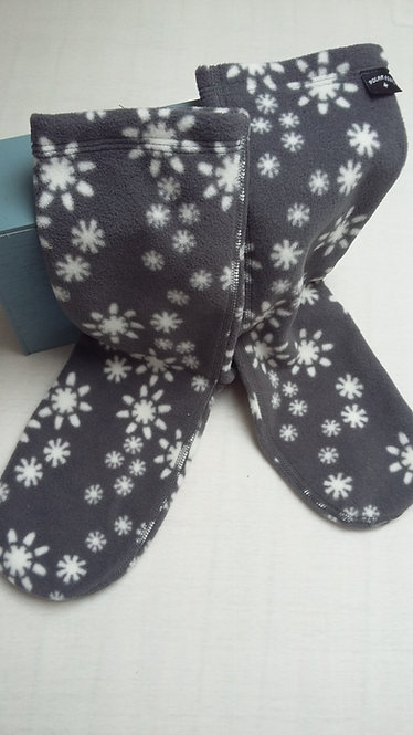 Socken Snowflake