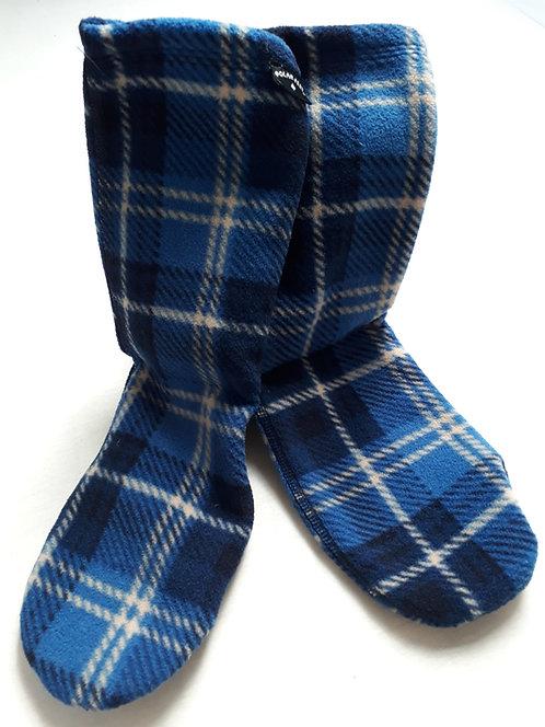 Socken Flannel