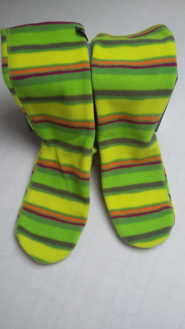 Kindersocken Limeade
