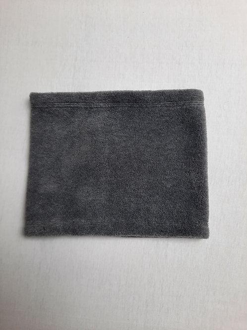 Nackenwärmer Soft Grey