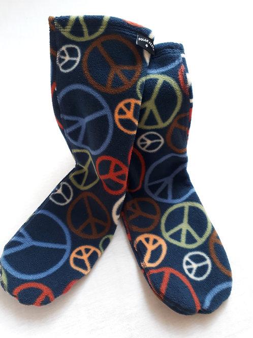 Socken Peace