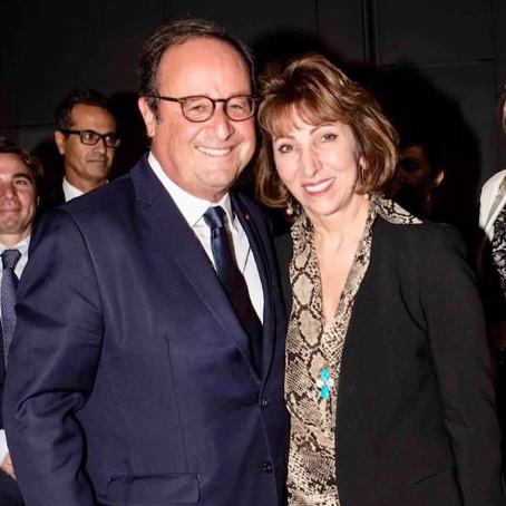 Le Cercle des Dirigeants d'Entreprises partenaire du déjeuner-débat avec François Hollande