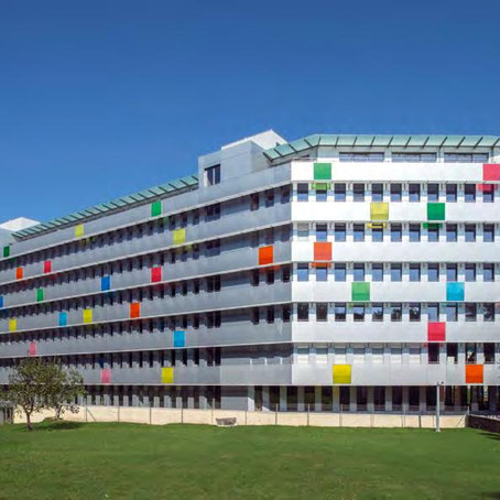 Visite du Centre de Formation Pont-Rouge