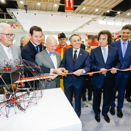 Salon International des Inventions 46 années de succès...