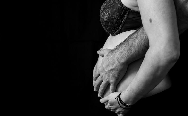 fotografiranje nosečnic
