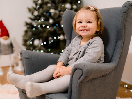 Božično fotografiranje 2019