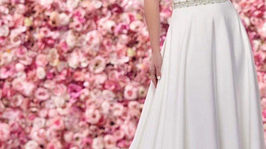 Enchanting by Mon Cheri 219135 - Sale Bridal Gown