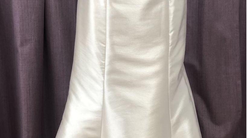 Demetrios 3204 - SALE BRIDAL Gown