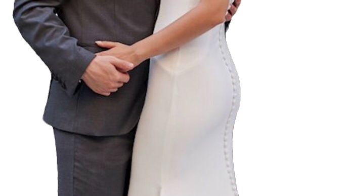 SALE  BRIDAL DRESS - Enchanting by Mon Cheri 120163