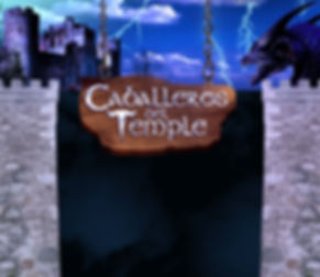 Caballeros Del Temple
