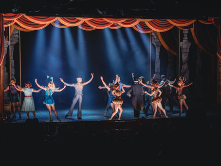 5 Resolutions I've Learned from Musical Theatre