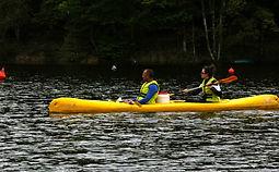 Location Kayak Anse de Sordan