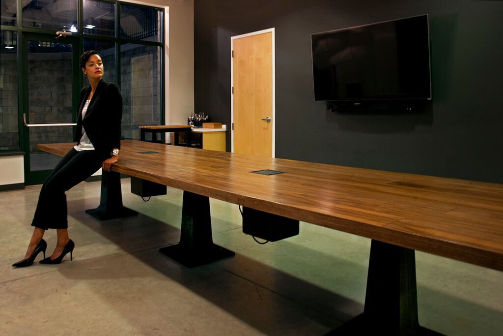Fitch Design Co. Conference Table