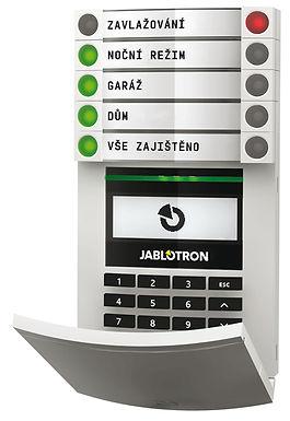 klávesnice Jablotron