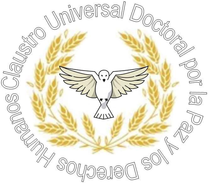 Claustro Universal Doctoral PazyDDHH