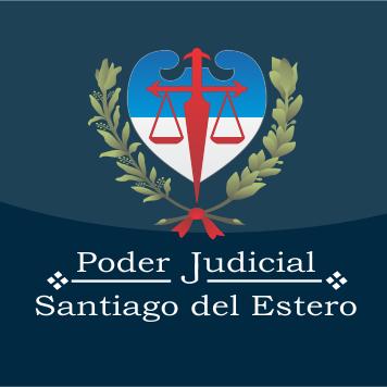 Poder Judicial de Santiago del Est.