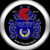 California Silicon Valley School Of The Law, SFO.
