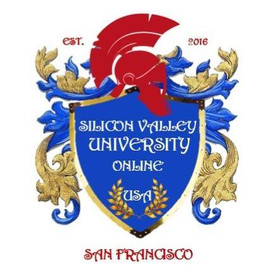 Silicon Valley University Online, SFO.