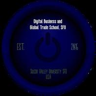 Digital Business and Global Trade School, SFO.